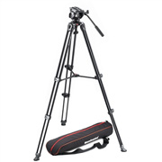 Manfrotto MVK500AM, видеоштатив с головой MVH500A